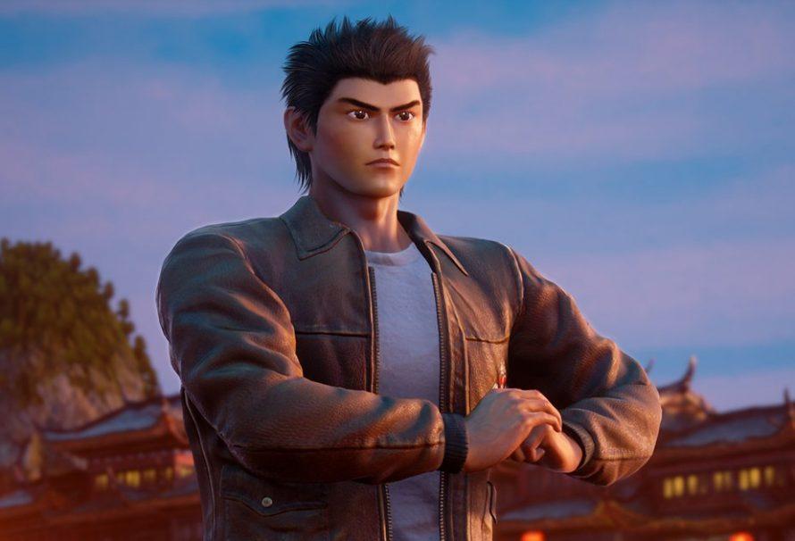 Gamescom 2018 : du nouveau pour Shenmue III
