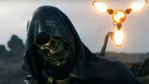 death stranding nouveau méchant