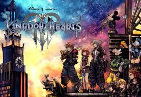 Kingdom Hearts III dévoile de nouveaux mondes