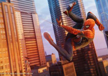 Spider-Man [TEST] - PS4