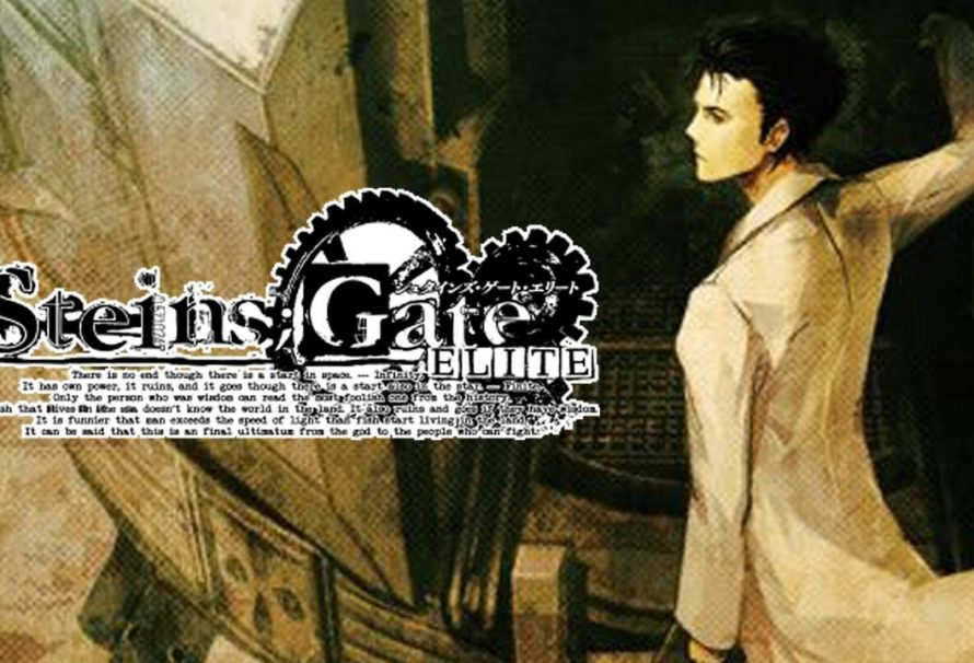 Steins;Gate Elite : Date de sortie dévoilée pour PS4 et Switch