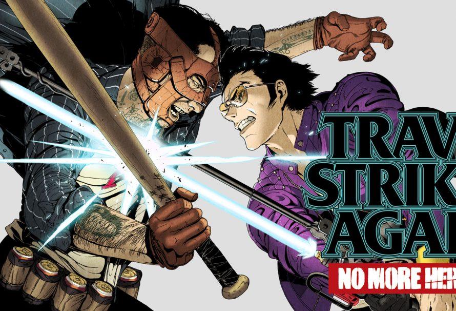 Travis Strikes Again : No more Heroes en retard sur Switch
