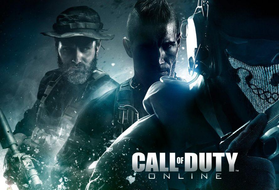 Activision et Tencent prépare un Call Of Duty mobile pour la Chine