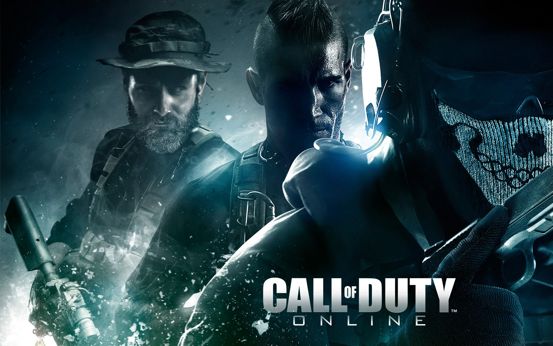 call of duty online mobile chine