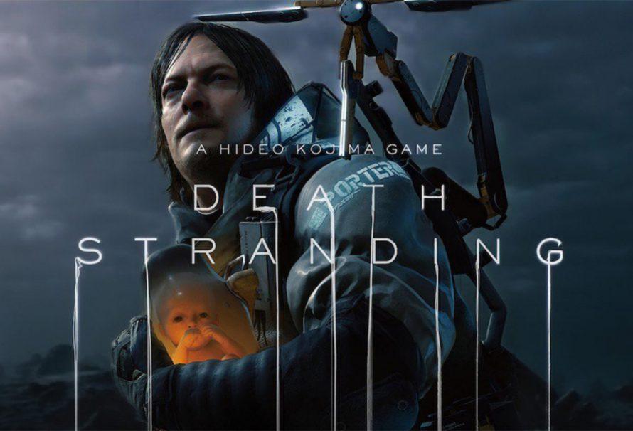 Death Stranding : un nouveau personnage dévoilé