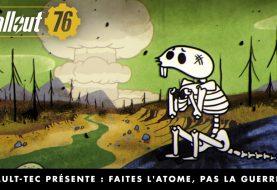 Fallout 76 : Une dernière vidéo avant la sortie ?
