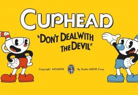 Cuphead franchit un palier et vous offre un cadeau