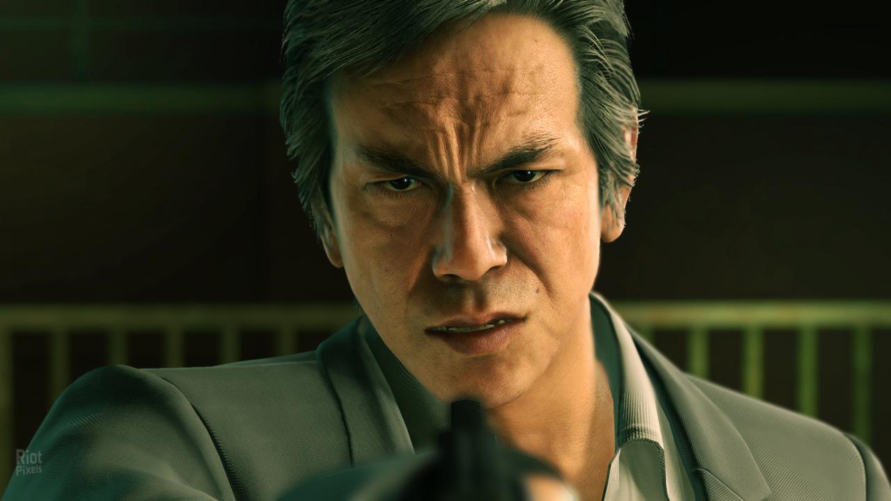 test yakuza kiwami 2