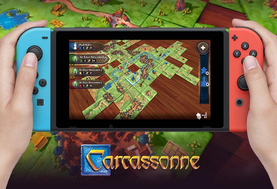Asmodee Digital adapte de nouveaux jeux de société sur Switch