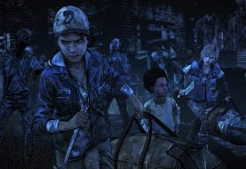 Telltale retire The Walking Dead : The Final Season des boutiques