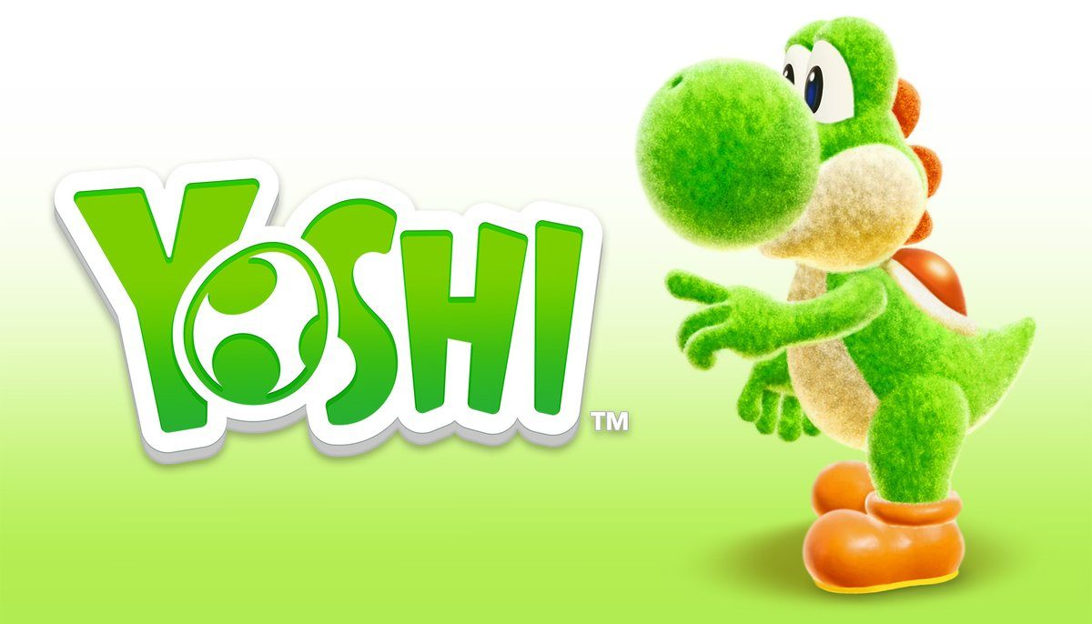 yoshi sur switch trouve un nom : yoshi crafted