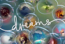 Dreams se montre dans une nouvelle vidéo de gameplay