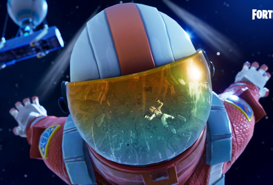 Fortnite : Le passage au free-to-play ne sera pas pour maintenant