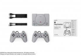 Quels sont le jeux disponibles sur la Playstation Classic ?