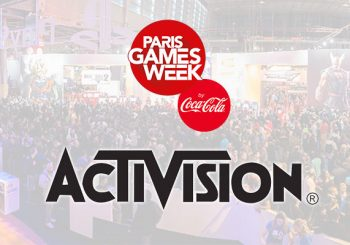Le line up Activision pour la Paris Games Week 2018