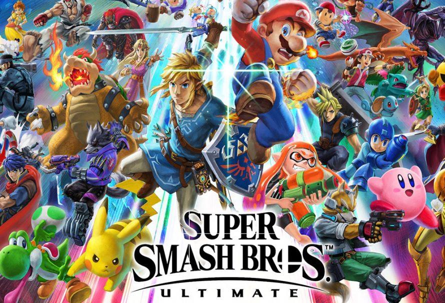 Dernier Nintendo Direct annoncé pour Smash Ultimate