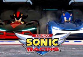 La sortie de Team Sonic Racing repoussée !