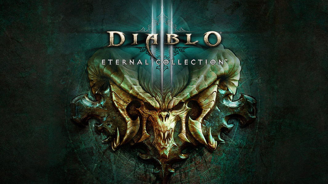 diablo 4 diablo 3 eternal collection switch