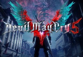 3 éditions collectors ultra limitées pour Devil May Cry 5