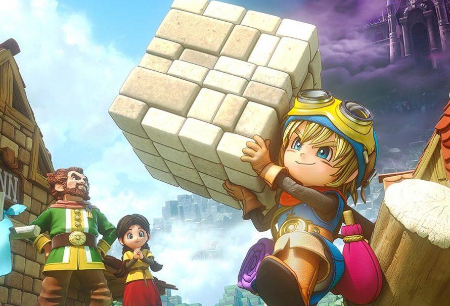 Dragon Quest Builders 2 trouve sa date de sortie chez nous !