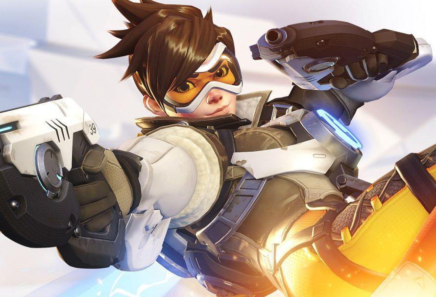 Overwatch : Un mode spectateur annoncé par Blizzard