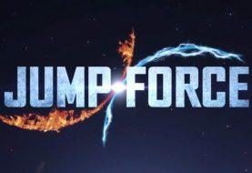 Jump Force révèle sa date de sortie et deux nouveaux personnages