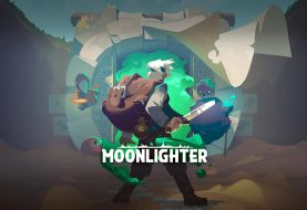 Moonlighter débarque sur la Nintendo Switch !