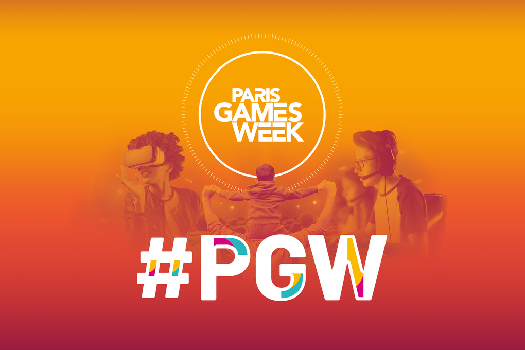 paris games week 2018 infos