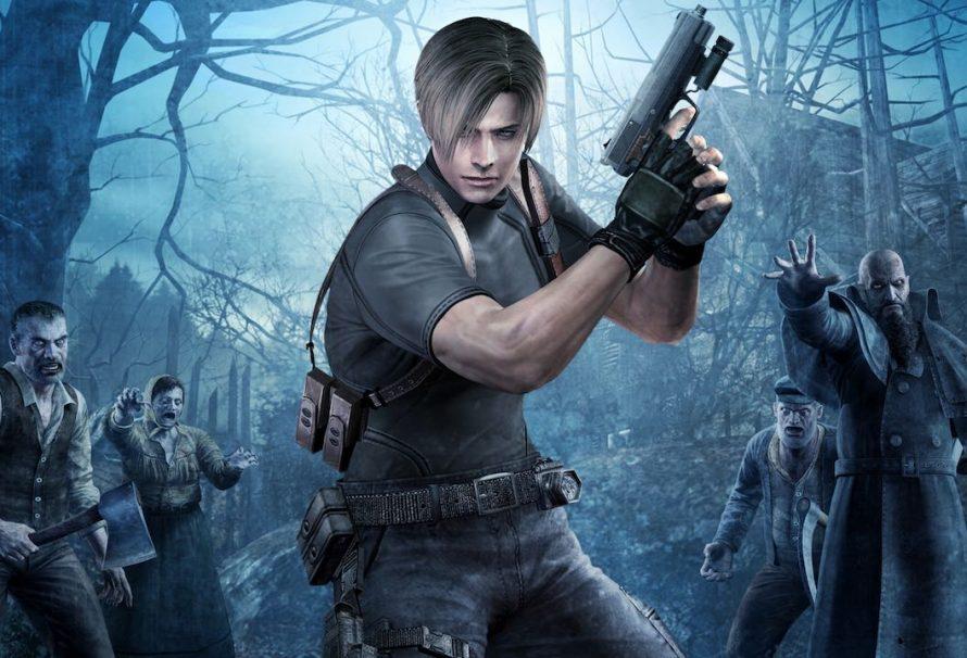 Trois Resident Evil sur la Nintendo Switch en 2019