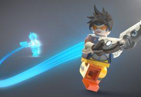 Overwatch : Tracer en LEGO c'est pour bientôt !
