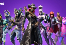Fortnite : Le combo clavier/souris disponible sur Xbox One