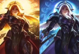 League of Legends : Nouveaux skins légendaires pour Leona