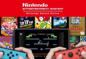 La collection de jeux NES sur le Nintendo Switch Online s'étoffe!