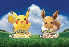 3 millions en 3 jours pour Pokémon Let's Go