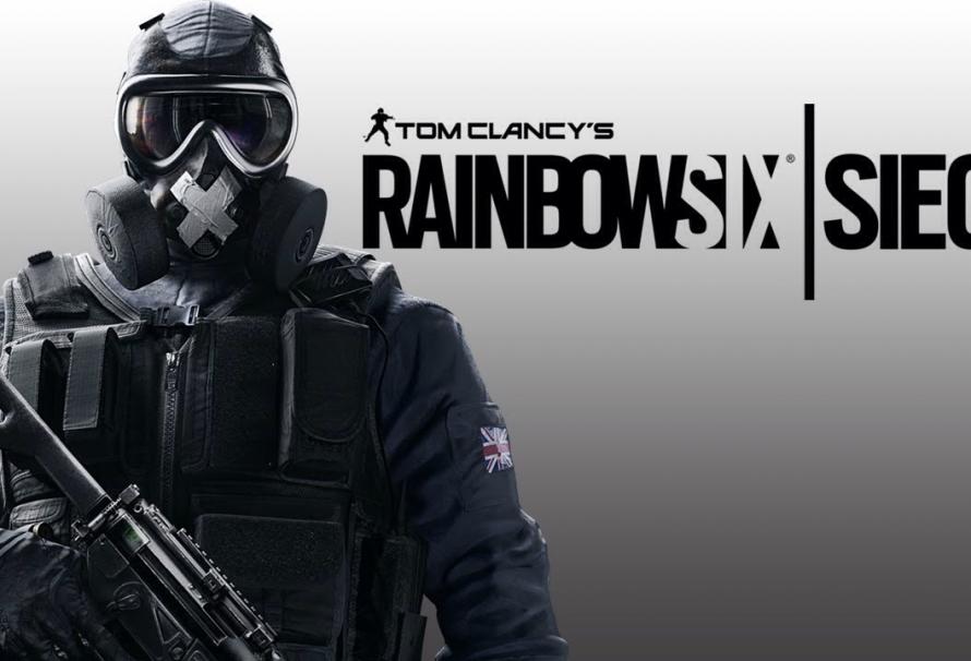 Rainbow Six Siege censure son jeu dans le monde entier !