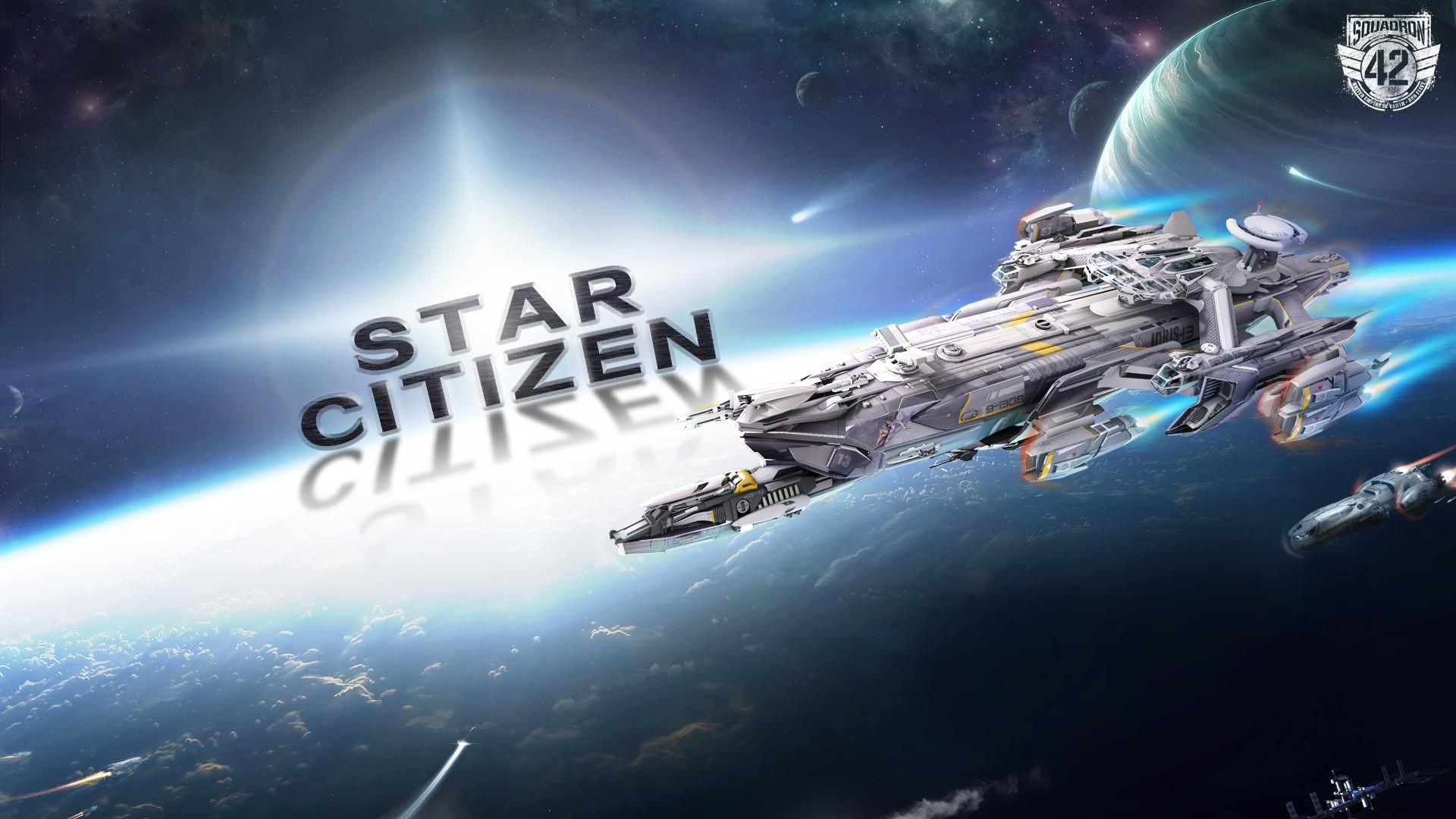 star citizen gratuit