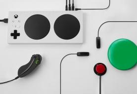 Le Xbox Adaptive Controller remporte le prix d'invention de l'année