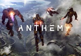 Anthem en alpha fermé, c'est pour bientôt!