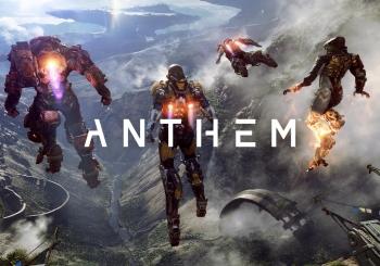 Nouveau gameplay pour Anthem