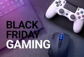 Black Friday Gaming 2018 : Une liste de bon plan