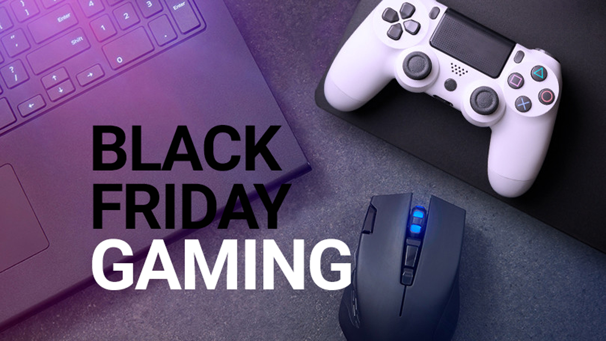 black friday 2018 jeux video