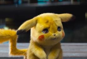 Détective Pikachu : Première bande annonce du film