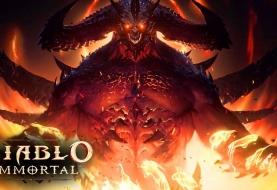 Diablo Immortal : Une pétition est en ligne contre la sortie du jeu