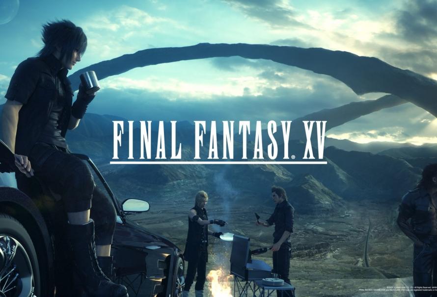 Final Fantasy XV : Les prochaines infos ce jeudi en live !