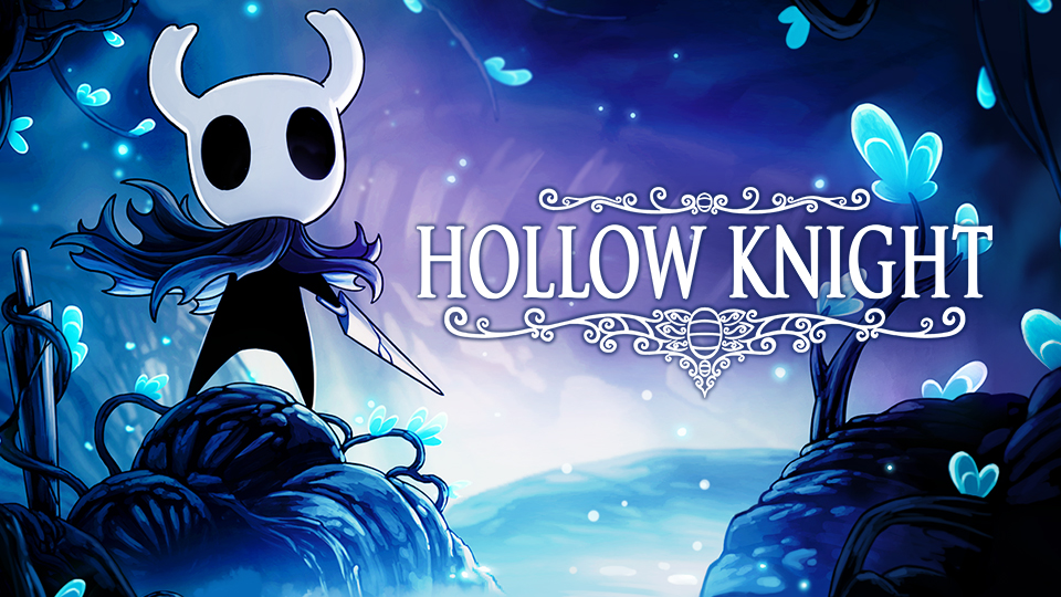 hollow knight sur switch 2018