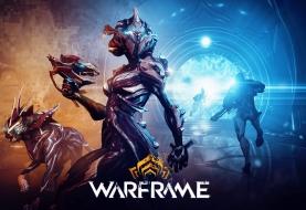 Warframe est disponible gratuitement sur Switch !