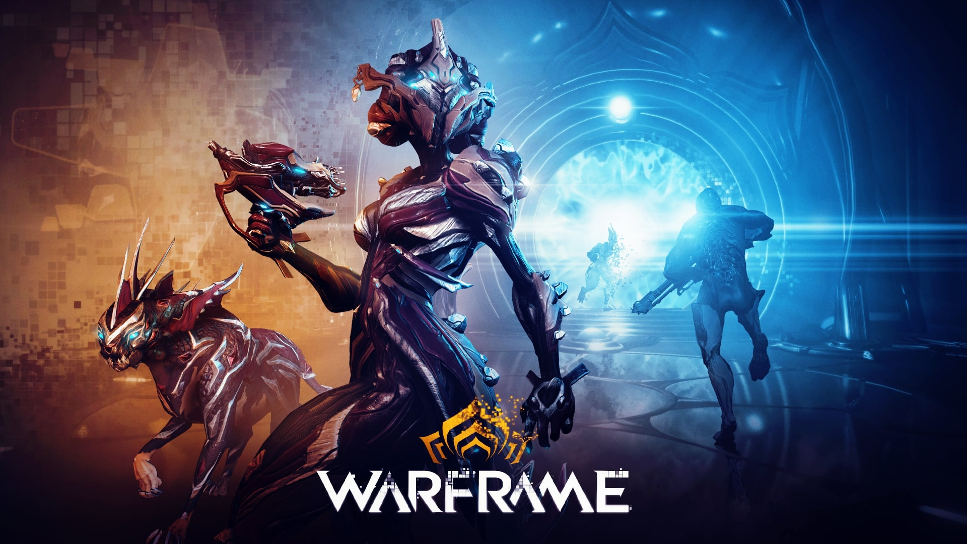 warframe sur switch