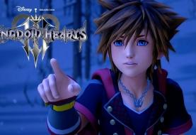 Kingdom Hearts 3 : Un trailer pour fêter la fin de son développement