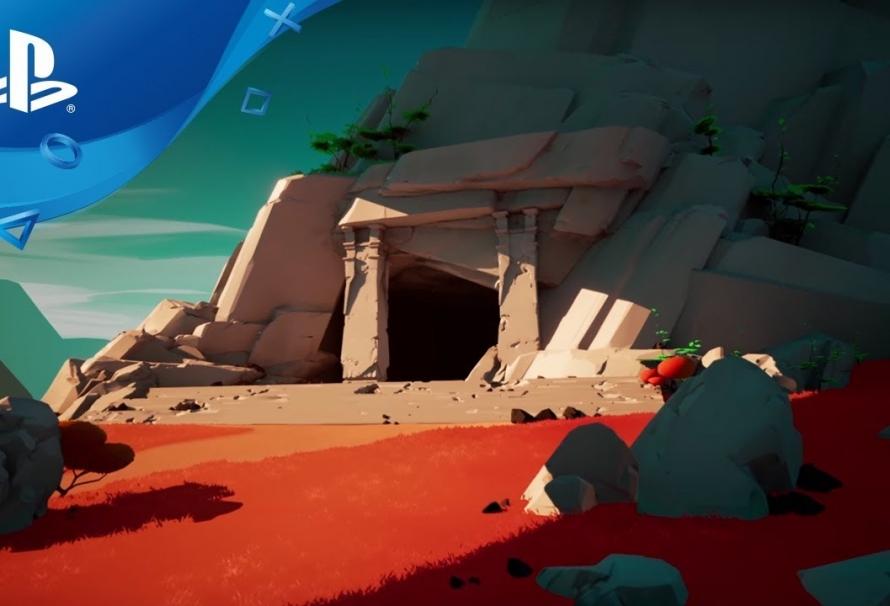 Megalith : Sa béta disponible sur PS VR