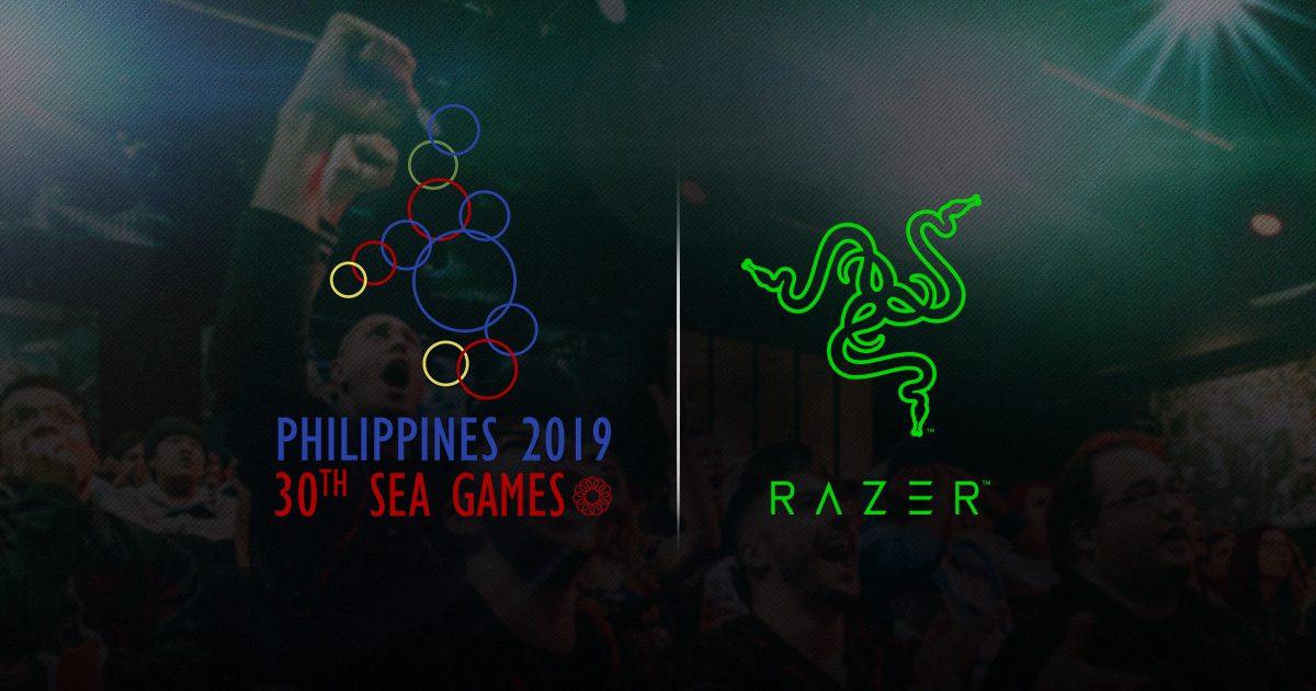 Esport Asie 2019 Olympiques